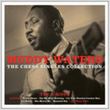 Chess Singles Collection (Hq) - Vinile LP di Muddy Waters
