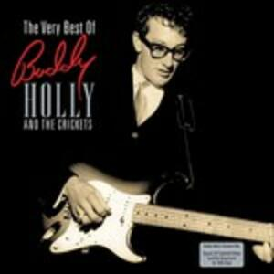 Very Best of - Vinile LP di Buddy Holly