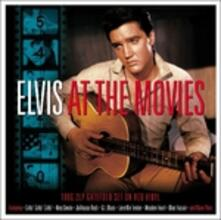 At the Movies (Hq) - Vinile LP di Elvis Presley