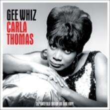 Gee Whiz (Hq) - Vinile LP di Carla Thomas