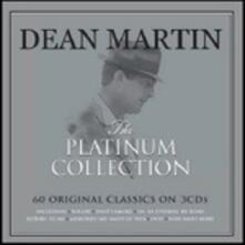 Platinum Collection - Vinile LP di Dean Martin