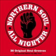 Northern Soul All Nighters - Vinile LP