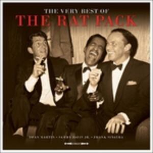 Very Best of - Vinile LP di Rat Pack