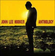 Anthology - Vinile LP di John Lee Hooker