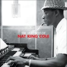 Very Best of (180 gr.) - Vinile LP di Nat King Cole
