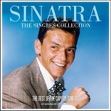 Singles (Coloured Vinyl) - Vinile LP di Frank Sinatra