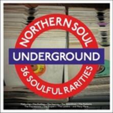 Northern Soul Underground - Vinile LP