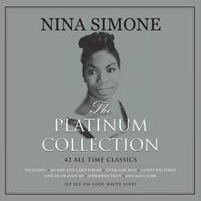 Platinum Collection - Vinile LP di Nina Simone