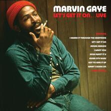 Let's Get it on (HQ) - Vinile LP di Marvin Gaye