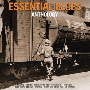 Essential Blues (hq) - Vinile LP