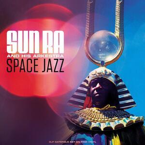 Space Jazz (Pink Coloured Vinyl) - Vinile LP di Sun Ra Arkestra