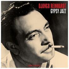 Gypsy Jazz (Coloured Vinyl) - Vinile LP di Django Reinhardt