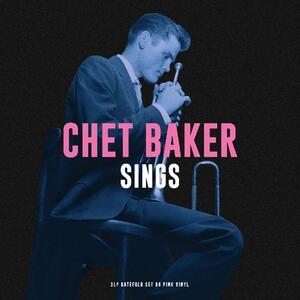 Sings (Coloured Vinyl) - Vinile LP di Chet Baker