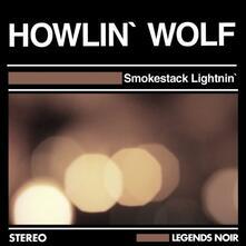 Smokestack Lightnin' - Vinile LP di Howlin' Wolf