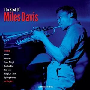 Best of (Coloured Vinyl) - Vinile LP di Miles Davis
