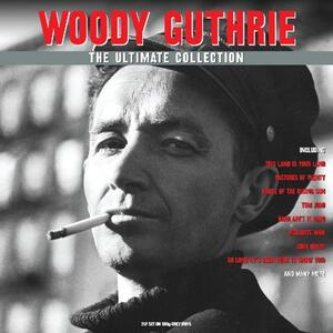 Ultimate Collection (Coloured Vinyl) - Vinile LP di Woody Guthrie