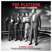Ultimate Collection (180 gr.) - Vinile LP di Platters