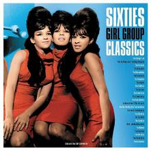 Sixties Girl Group Classics (Blue Coloured Vinyl) - Vinile LP