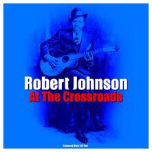 Cross Road Lues (Coloured Vinyl) - Vinile LP di Robert Johnson