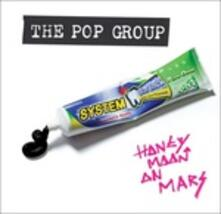 Honeymoon on Mars - Vinile LP di Pop Group