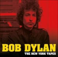 The New York Tapes (Red Vinyl) - Vinile LP di Bob Dylan