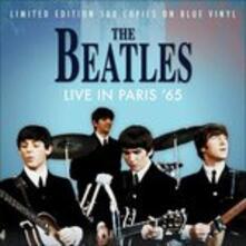 Live in Paris '65 (Limited Edition Picture Disc) - Vinile LP di Beatles