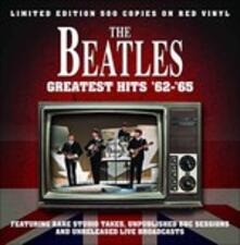 Greatest Hits '62-'65 - Vinile LP di Beatles