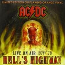 Hell's Highway. Live on Air 1974-1979 (Limited Edition Picture Disc) - Vinile LP di AC/DC