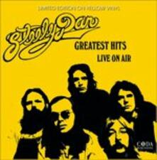 Greatest Hits Live on Air (Limited Edition) - Vinile LP di Steely Dan