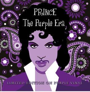 Purple Era. The Very Best of 1985-1991 - Vinile LP di Prince