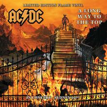 A Long Way to the Top in Concert Sydney - Vinile LP di AC/DC