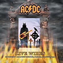 Live Wires in Concert Boston 1978 - Vinile LP di AC/DC