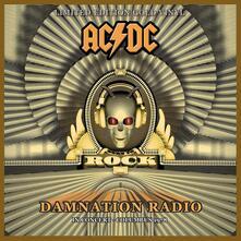 Damnation Radio (Gold Vinyl) - Vinile LP di AC/DC