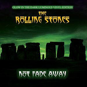 Not Fade Away - Vinile LP di Rolling Stones