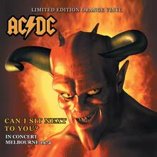 Can I Sit Next to You? in Concert Melbourne - Vinile LP di AC/DC