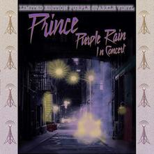 Purple Rain in Concert - Vinile LP di Prince