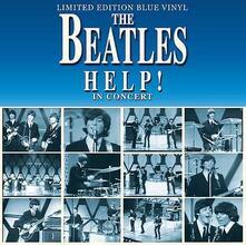 Help! in Concert - Vinile LP di Beatles