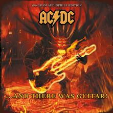 And There Was Guitar! in Concert Maryland - Vinile LP di AC/DC