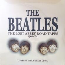 Lost Abbey Road Tapes 1962-64 (Clear Vinyl) - Vinile LP di Beatles