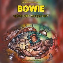 Under the Moonlight (White Vinyl) - Vinile LP di David Bowie