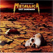 Exit Sandman - Vinile LP di Metallica
