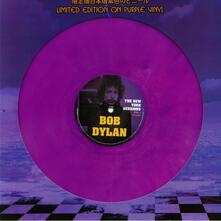 New York Sessions (Purple Vinyl) - Vinile LP di Bob Dylan