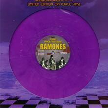 Gimme Shock Treatment (Purple Vinyl) - Vinile LP di Ramones