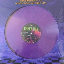 Greatest Hits in Concert (Purple Vinyl) - Vinile LP di Green Day