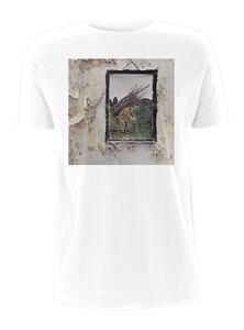T-Shirt Unisex Led Zeppelin. IV Album Cover