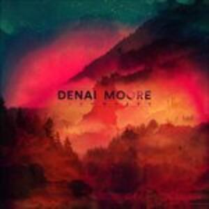 Elsewhere - Vinile LP + CD Audio di Denai Moore