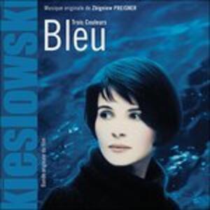 Trois Couleurs. Bleu (Colonna Sonora) - Vinile LP di Zbigniew Preisner