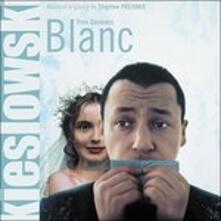 3 Couleurs. Blanc (Colonna sonora) - Vinile LP di Zbigniew Preisner