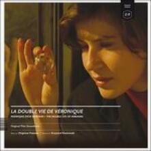 La Double Vie De Veronique (Colonna sonora) - Vinile LP di Zbigniew Preisner