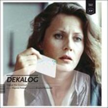Dekalog (Colonna sonora) - Vinile LP di Zbigniew Preisner